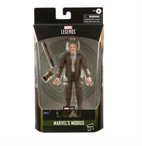 Marvel Legends Loki Mobius Action Figure - PRE ORDER