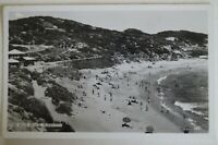The Back Beach Sorrento Australia Collectable Vintage Antiquarian Postcard.