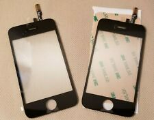 New Apple OEM Touch Screen Digitizer Replacement Part for IPHONE 3G A1241 A1324