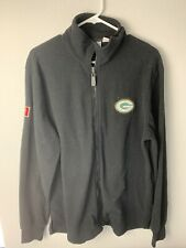 New listing Green Bay Packers Fleece Jacket Size XL Sports Illustrated