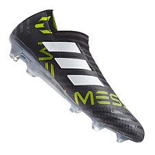 adidas NEMEZIZ Messi 17+ 360Agility FG Schwarz