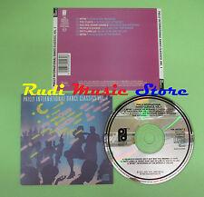 CD PHILLY INTERNATIONAL DANCE CLASSICS VOL 1 compilation 1984 MFSB LABELLE (C20)