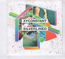 (HD9) Xyconstant, Silverlined - 2015 DJ CD