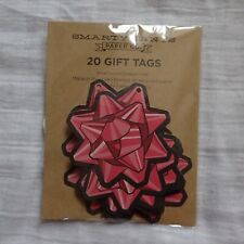 Smarty Pants 20 Gift Tags - Nwt