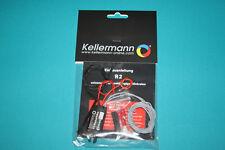 123.970 Kellermann R2 universal LED Blinkrelais Relais 10-15V 1-100 Watt neu new