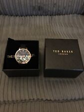 ted baker watch womens