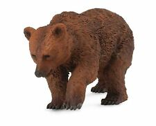 *BRAND NEW* BROWN BEAR CUB ANIMAL MODEL by COLLECTA *FREE UK POSTAGE*