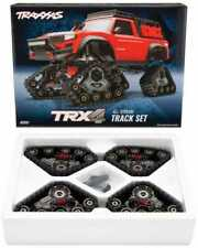 Traxxas 8880 TRX-4 All-Terrain Traxx Track Set Front And Rear NEW IN BOX!