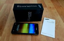 Samsung Galaxy S2 (i9100)  in OVP