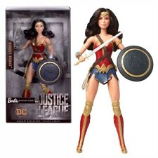 Wonder Woman | Mattel DYX57 | Collector | Justice League | Barbie Sammler Puppe