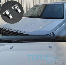 FIT FOR 2007- LAND ROVER FREELANDER  WINDSCREEN WASHER COVER SPRAY CHROME NOZZLE