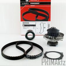 Gates 5030XS Timing Belt +Tensioner +Water Pump Fiat Panda Punto Seicento 1.1