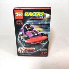 LEGO Racers 4569 - Warrior Building Toy Set
