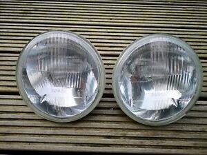 Genuine PORSCHE 968 Headlights Lens Left - Right 94463191101