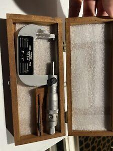 tesa 1-2 micrometer