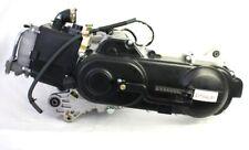 Motor komplett 10 Zoll QMB 4 Takt China Roller mit SLS