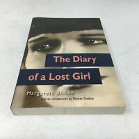 The Diary of a Lost Girl. Margarete Bohme / Böhme 2010 1st LOUISE BROOKS edition