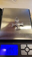 Russia Imperial Medal St.George Cross 4th ORIGINAL Russian Order Award WW1 WWI