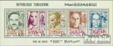 Tunesië Block10A (compleet Kwestie) postfris MNH 1974 Neo Destur Feestje