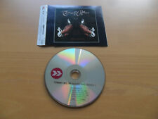 Tommy il (ex Deep Purple) Promo CD whipes and Roses 1