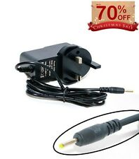 2.5 mm UK Plug DC 5V 10W 2A AC DC Wall Charger Adapter For Andriod Tablet PC MID