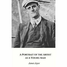 A Portrait of the Artist as a Young Man by James Joyce (Hardback, 2016)