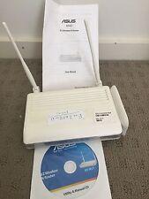 asus rt n11 ez wireless n router