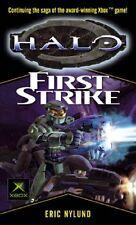 Halo: First Strike,Eric S. Nylund