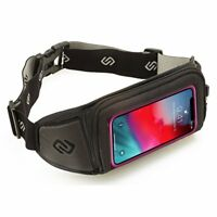 Sporteer Kinetic K1 Running Belt for iPhone Xs - Fits Cases