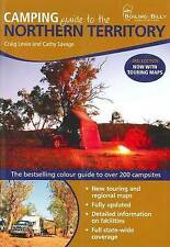 Camping Guide to the Northern Territory by Cathy Savage, Craig Lewis (Paperback,