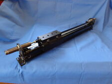 """PNEUMATIC RODLESS ACTUATOR band cylinder 17"""" Travel TOLOMATIC USA BC212 SK12"""