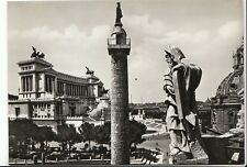 Italy Postcard - Rome - Altar to The Fatherland   AB525