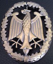 ✚0553✚ German Bundeswehr Military Proficiency Badge BRONZE Leistungabzeichen
