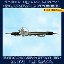 Acura TL (Non Type-S)Power Steering  Rack and Pinion Gear Assembly