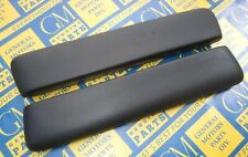 1962-1967 GM A-Body Front Arm Rest Pads Chevelle Pontiac GTO Olds 442 Skylark GS