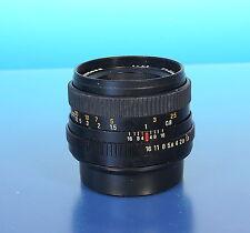 Auto Revuenon 50mm/1.9 Objectif lens Objectif pour Pentax K - (91908)