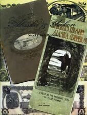 Alaska & Yukon Stocks & Bonds Reference - Mining / Gold Rush / Transportation