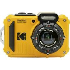 Kodak PIXPRO WPZ2 Waterproof Digital Camera 16MP 4x Optical Zoom 2.7