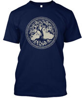 Custom-made Tree Of Life Hanes Tagless Tee T-Shirt Hanes Tagless Tee T-Shirt