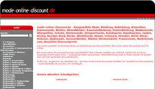 26 .de Domains Domain-Paket - ideal für Affiliate Werbung Online Discount