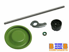 VW GOLF MK1 MK2 MK3 CLUTCH PUSH ROD LEVER GREEN CAP RELEASE BEARING A1132