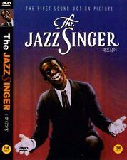 The Jazz Singer (1927) New Sealed DVD Al Jolson