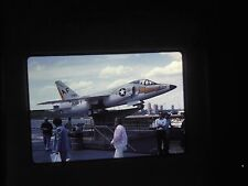 Slides Intrepid US Navy Aircraft Carrier USS Museum New York City Military f-11