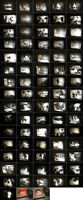 2 x Charlie im Löwenkäfig-Polizei gesucht 8 mm Film.Antik Comedy,Slapstik Films