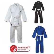 Articles blancs pour arts martiaux et sports de combat Judo