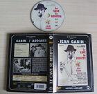 DVD FILM LE CAVE SE REBIFFE RENE CHATEAU JEAN GABIN