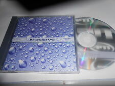 Faith Massive ‎– Drum & Bass For The Masses (1998 CD ALBUM)(VG+ COND)