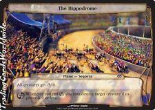 The Hippodrome // Presque comme neuf // Planechase // Engl. // Magic the Gathering