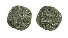 pcc1838_21) Fano - Pio V (1566-1572) Quattrino S D