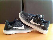 Mens Nike Free Run trainers, size 8uk.